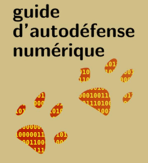 Guide autodéfense numérique
