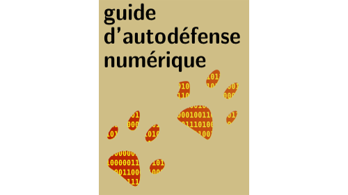 Guide autodéfense