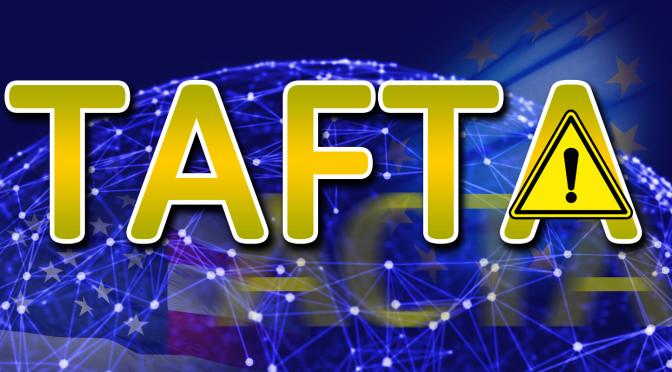 TAFTA : La revanche d'ACTA ?