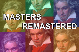 Masters remastered