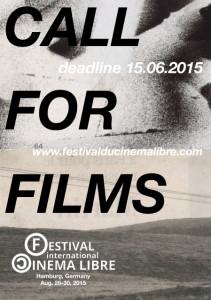 Affiche film libre