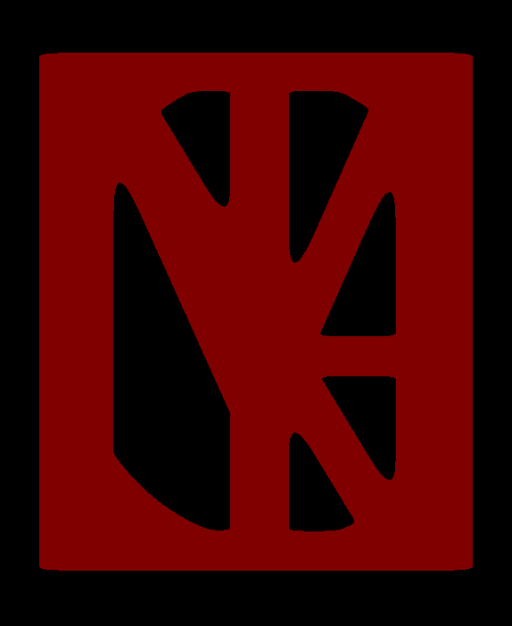MIG INC logo rouge