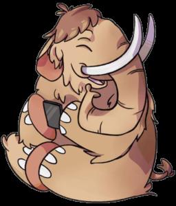mastodon-logo